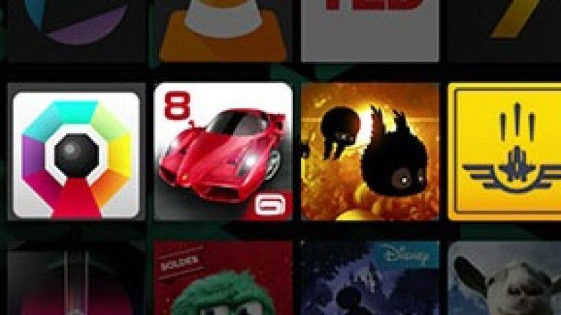 Comment acheter une application sur le Play Store de la Freebox mini 4K