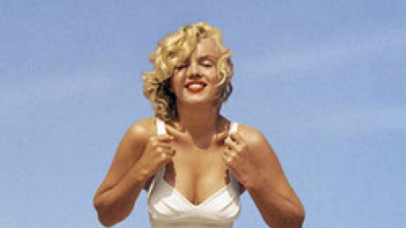 [Documentaire] Marilyn, dernières séances