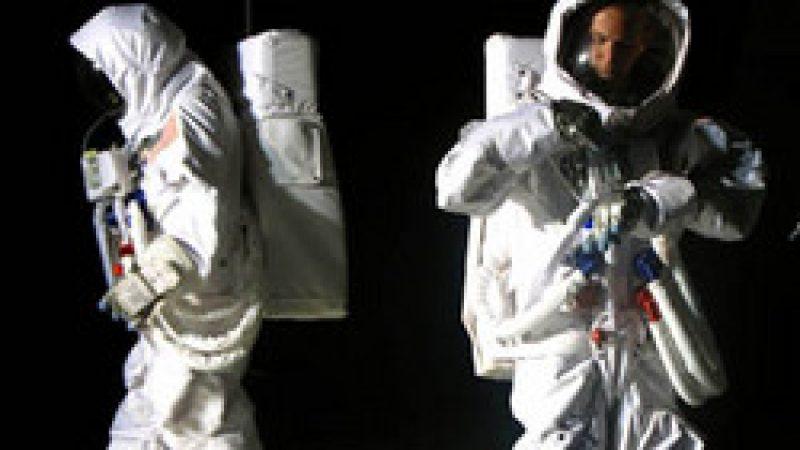 [Documentaire(s)] Apollo 11, c'était il y a 40 ans !