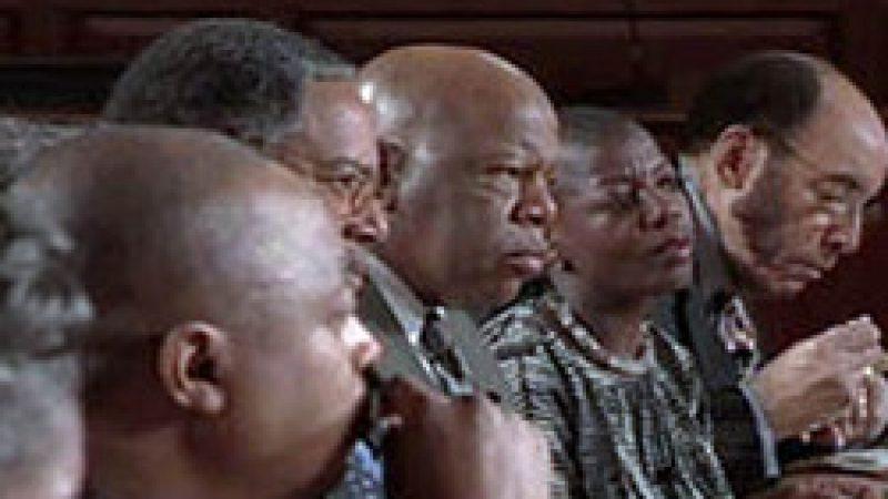 [Documentaire] Etre noir aux Etats-Unis