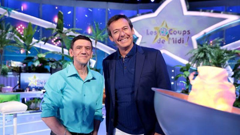 Les 12 coups de midi : Christian recordman national de participation à la TV française