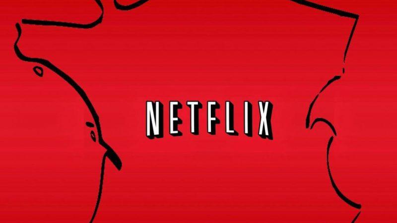 Netflix et Canal + s'associent pour produire une série