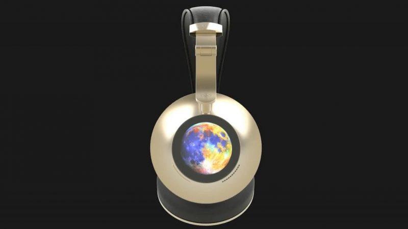 Une start-up française va commercialiser des casques audio 4G haut de gamme