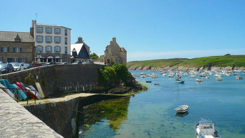Free Mobile : la justice refuse l'implantation d'une antenne pour protéger le paysage breton