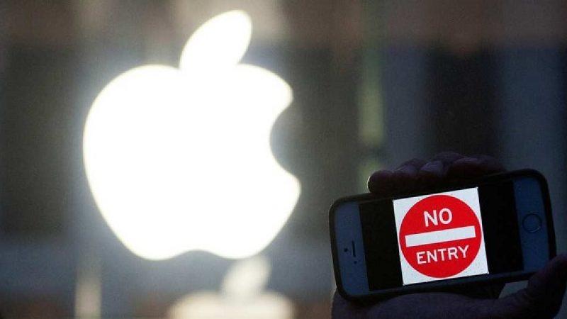 Un ingénieur d'Apple kidnappé pour révéler des codes : un scénario improbable imaginé par le FBI