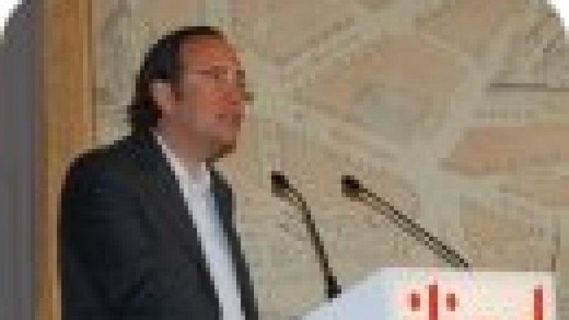 Interview de Xavier Niel (Iliad/Free)