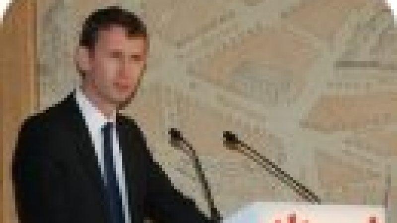 3G : Point de vue de Maxime Lombardini (Iliad)