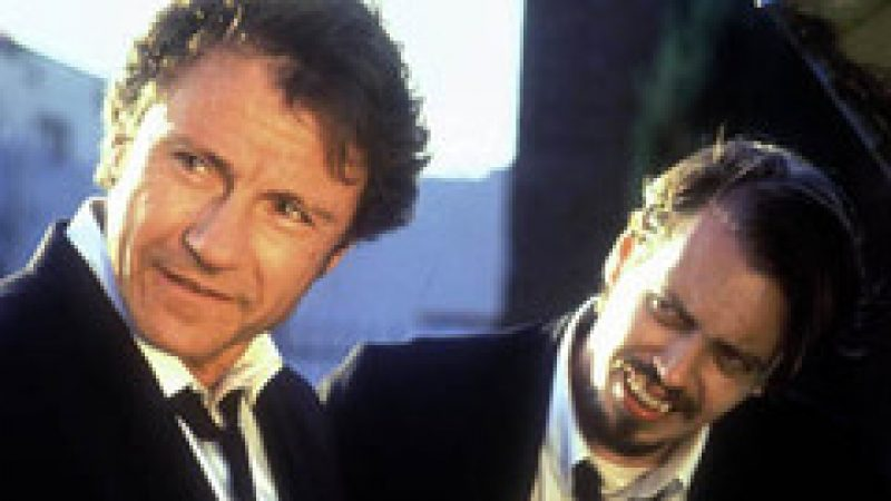 [Film] Reservoir Dogs, sur D8