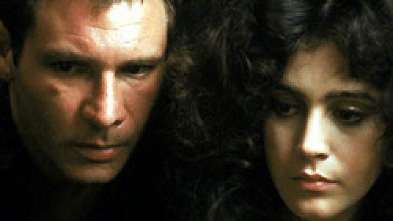 [Film] Blade Runner (director's cut)