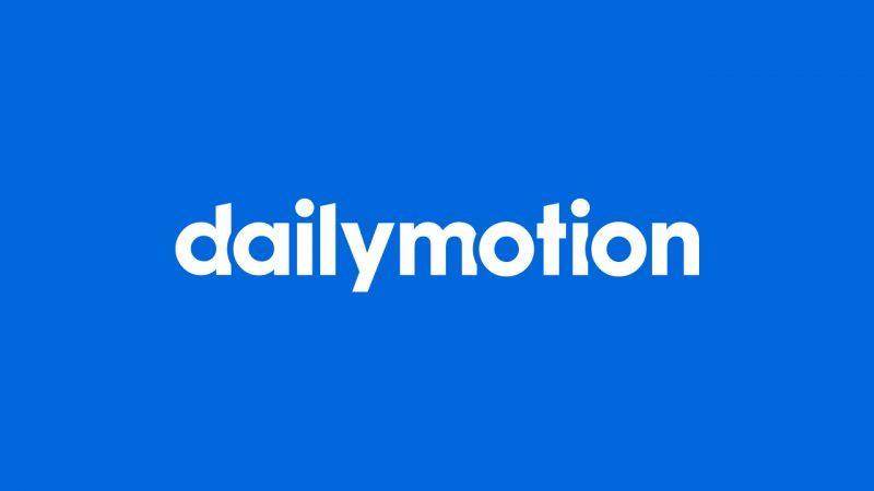 Les résultats de Dailymotion s'effondrent au 1er semestre 2017