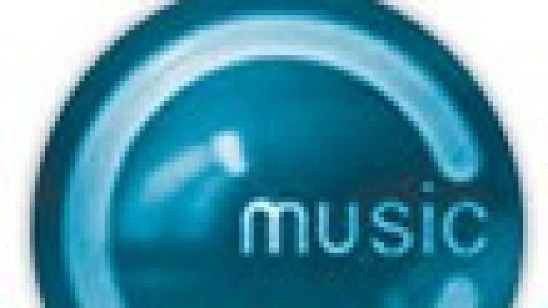 Nouveau : La chaîne Cmusic disponible !