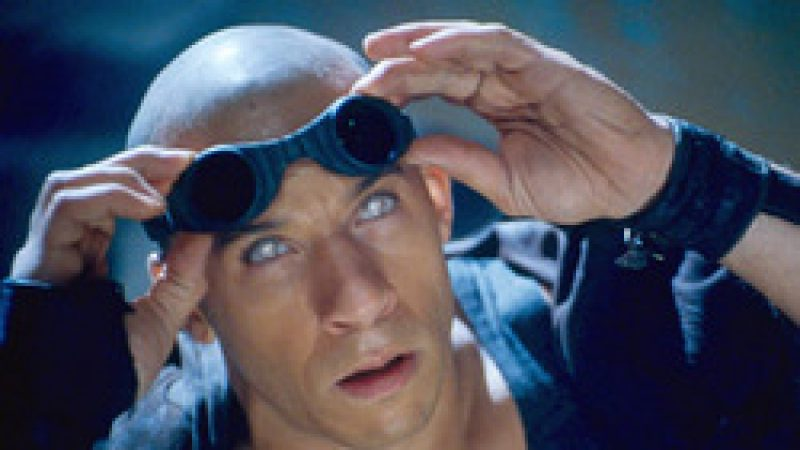 [Film] Les chroniques de Riddick
