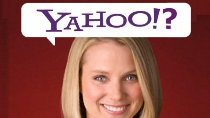 Les suppressions d'emplois ont déjà commencé chez Yahoo !