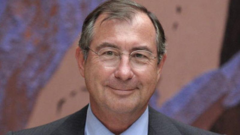 Martin Bouygues s'estime être l'acheteur naturel de Free, de SFR, et même d'Orange