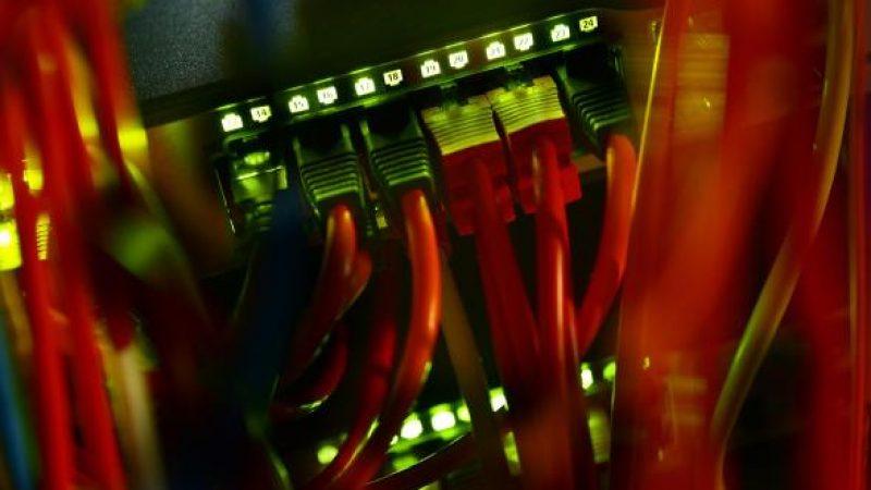 Les abonnés Free privés d'internet dans l'Audomarois