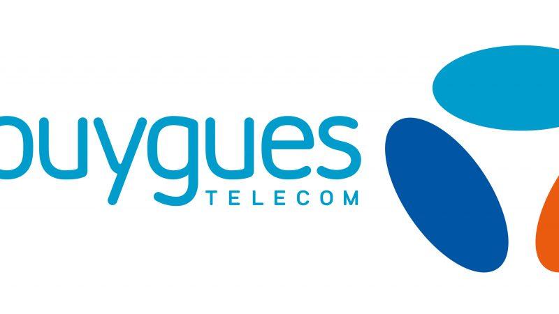 Bouygues pourrait tester la 5G dès le mois de mars