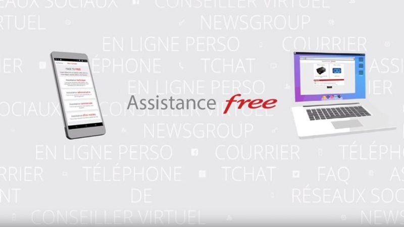 Free lance Face to Free à La Réunion : découvrez un reportage sur ce service d'assistance en visio