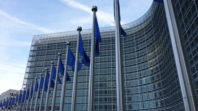 Antitrust : La Commission européenne poursuit sa procédure contre Google