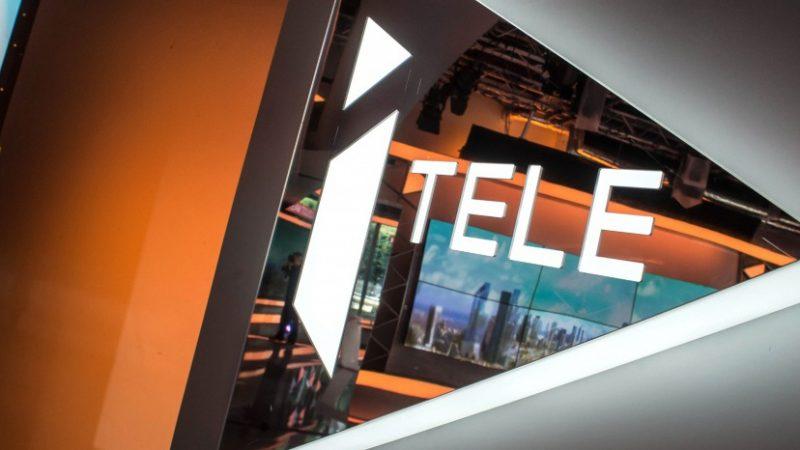 """I-Télé devra attendre """"un climat plus propice"""" pour devenir CNews"""