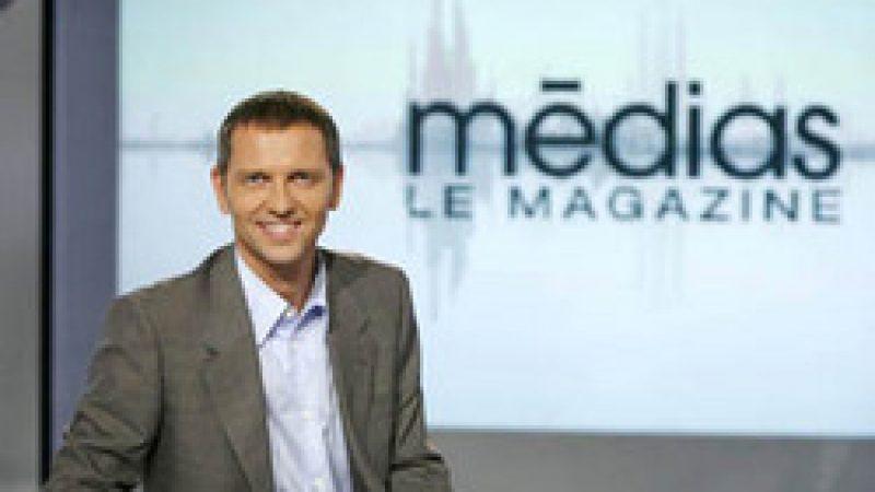 [Emission] Médias, le magazine
