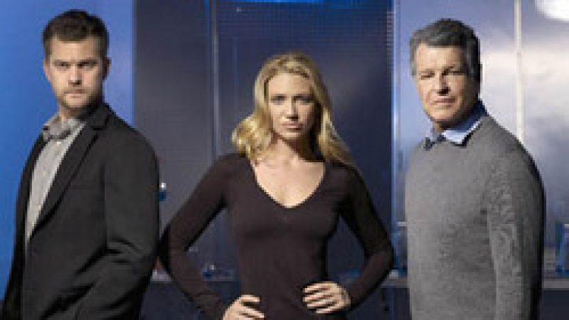 [Audiences] [Série] Fringe – Pilote sur TF1