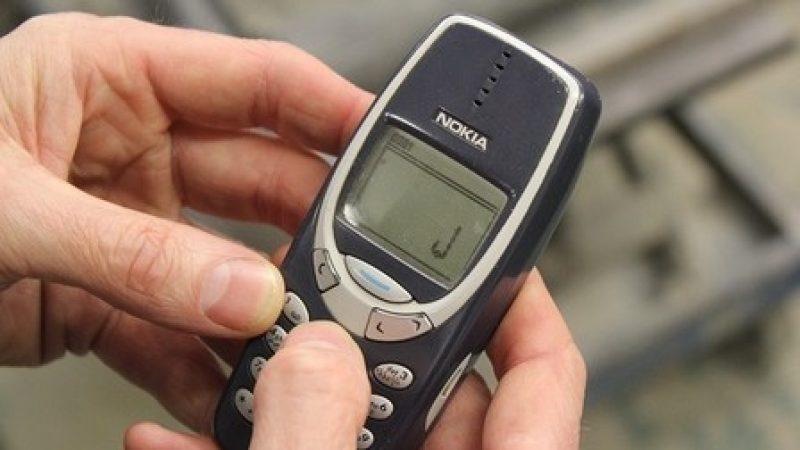 Le 3310 n'est pas mort, Nokia compterait en produire une version presque identique