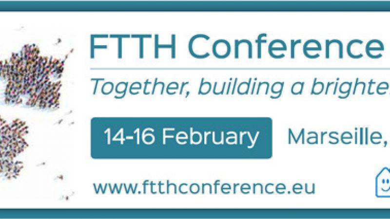 FTTH Conference : La France progresse dans le déploiement de la fibre mais reste mal classée