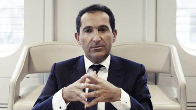 Patrick Drahi souhaite racheter certains magazines du groupe Lagardère