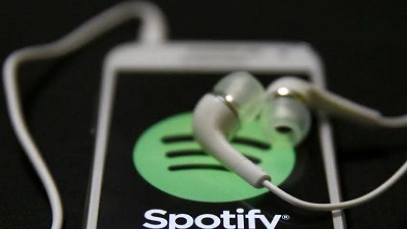 Spotify se lance dans les séries (y compris pour mobile ?)
