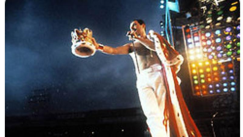 [Concert] Queen live in Wembley