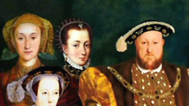 [Documentaire] Secrets d'histoire – Henri VIII : un amour de tyran