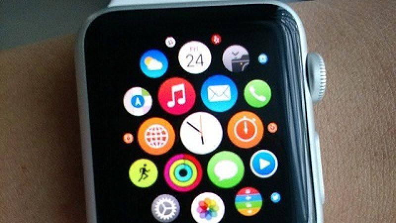 Apple va délier l'Apple Watch de l'iPhone