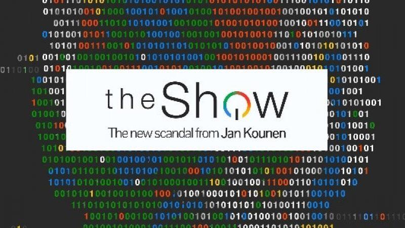 Blackpills (Xavier Niel) : Google et les géants du net tournés en dérision dans une nouvelle série