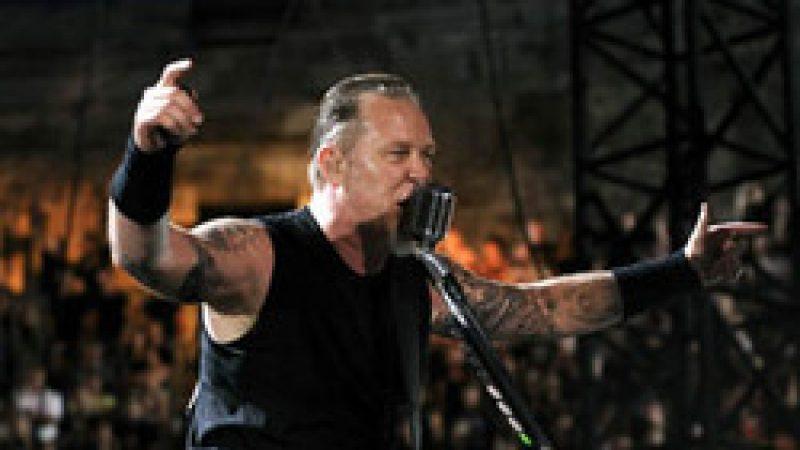 [Musique] Metallica