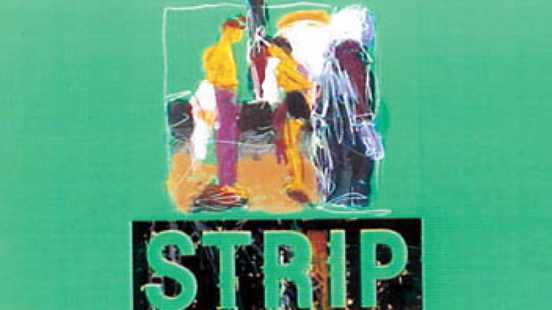 [Documentaire] Strip-tease