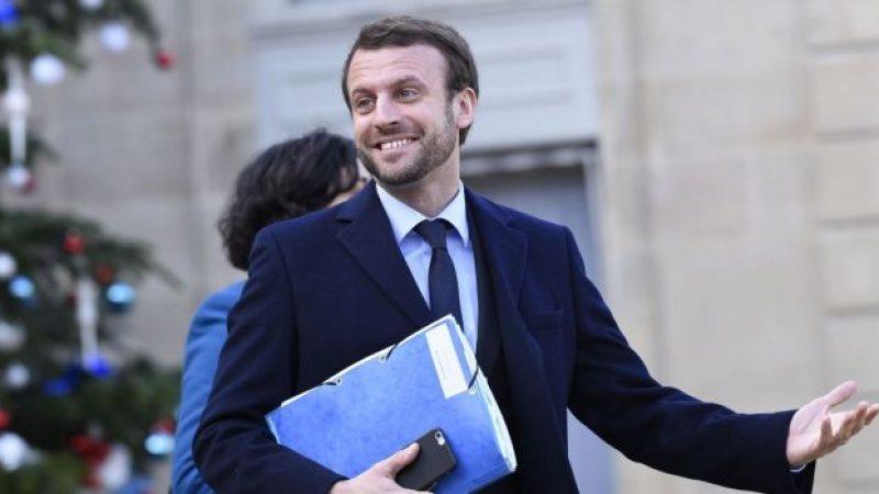 Rachat de Bouygues par Orange : Emmanuel Macron sera attentif à « la protection des intérêts des consommateurs »