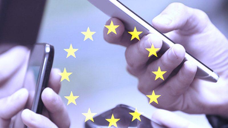 Les opérateurs télécoms et l'Union européenne ont trouvé un accord pour un tarif unique en Europe dès le 15 juin