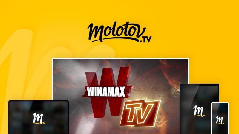 Une nouvelle chaîne gratuite débarque sur Molotov