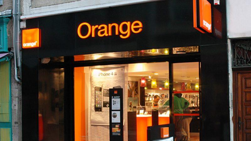 Orange : La baisse d'effectifs et la fermeture de boutiques inquiète un syndicat