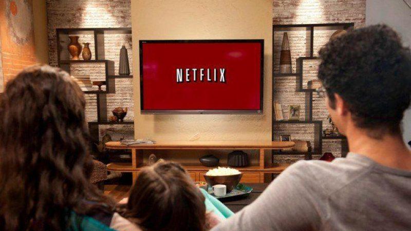 Netflix et Amazon devront participer au financement de séries et films français d'ici 2018