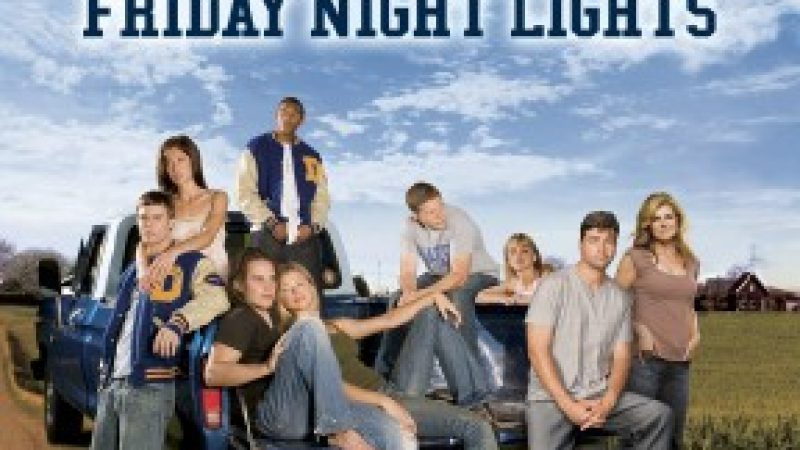 [Série] NRJ12 déprogramme Friday Night Lights