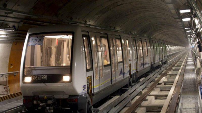 4G : Quelle sera la première ville française à voir son métro intégralement couvert  ?