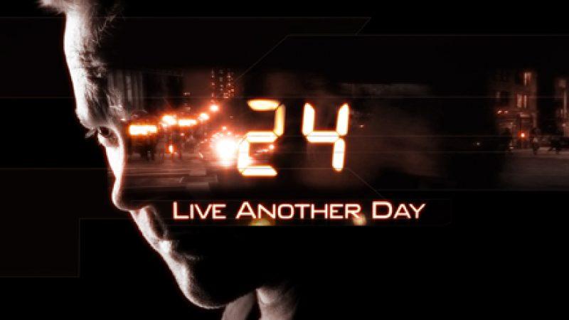 """Canal+ annonce l'acquisition de la série événement """"24: Live Another Day"""""""