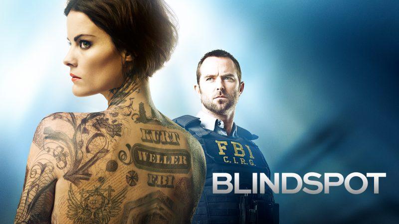 """TF1 lance sa nouvelle série """"Blindspot"""" le 13 septembre à 20h55"""