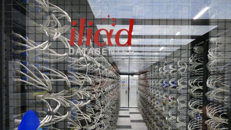 Le data center DC4 d'Online (Iliad) va s'agrandir et chauffera 150 logements sociaux