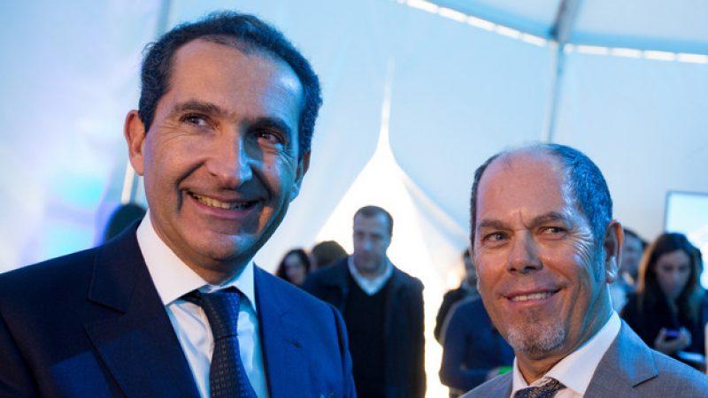 SFR : Armando Pereira nommé DG délégué, lui revient la mission de fibrer 100% des français