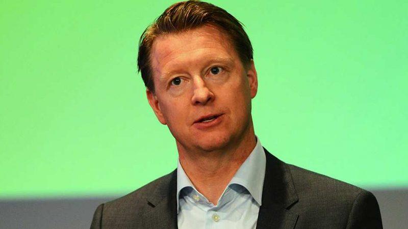 Ericsson remercie son patron après 28 ans de travail dans le groupe
