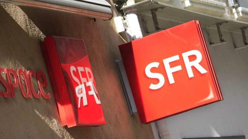 Les conditions de l'offre publique d'échange du groupe Altice contestées par un actionnaire minoritaire de SFR