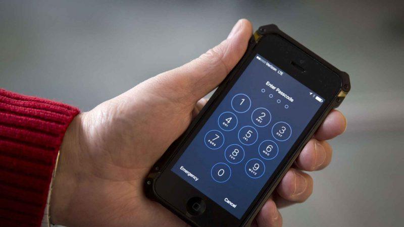 Apple ne souhaite pas que le gouvernement américain puisse déchiffrer ses iPhones