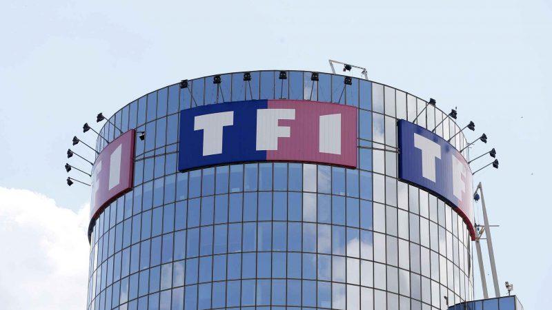 TF1 profite de la TNT et de la cession à Mediawan (Xavier Niel) de sa participation dans Groupe AB